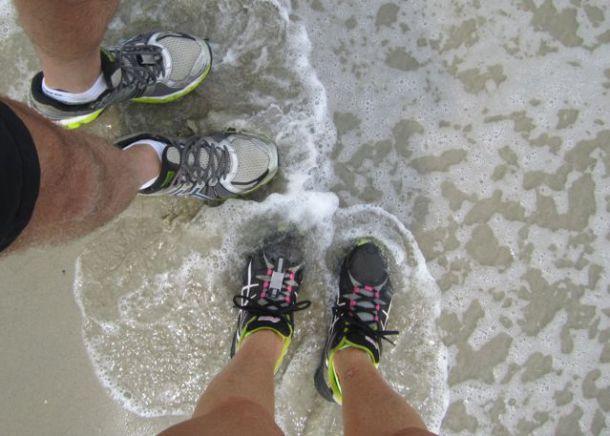 RunningShoesInSurf