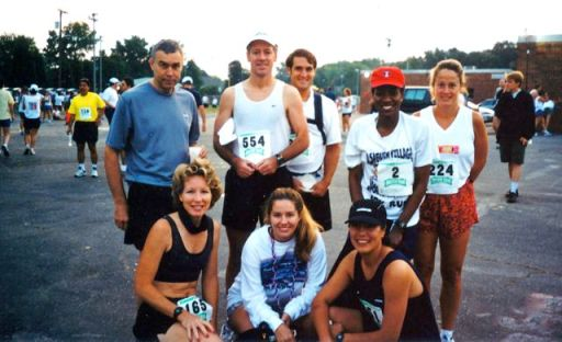 2001NationalCapital20Miler