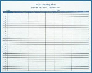 RaceTrainingPlanSpreadsheet