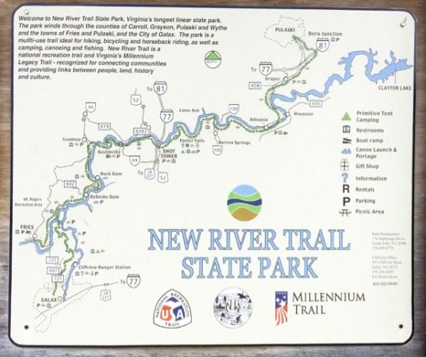 NewRiverTrailStatePark