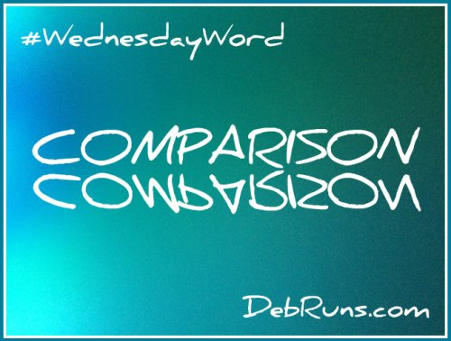 WednesdayWordComparison