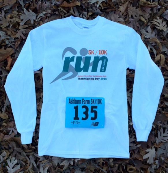 2015ThanksgivingDay5KShirtBib