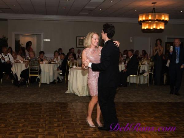 WeddingMotherSonDanceSignature
