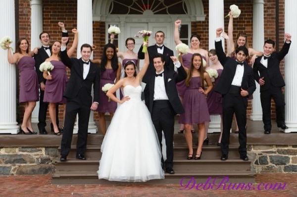 WeddingPartyCheerSignature