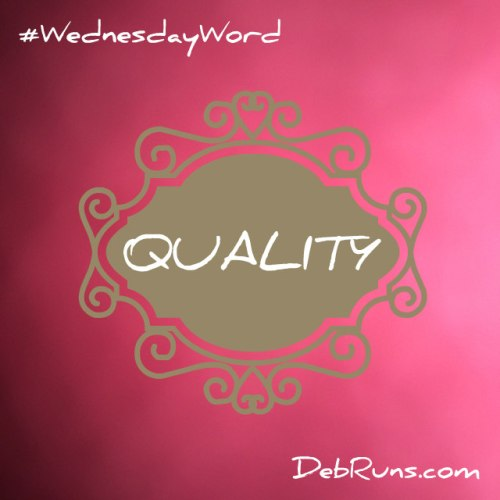 WednesdayWordQuality