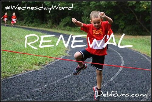 WednesdayWordRenewal