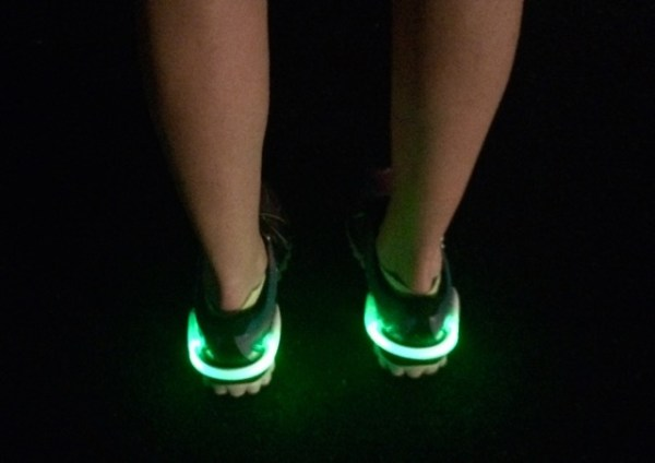 LEDShoeLights