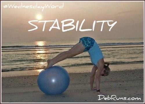 WednesdayWordStability