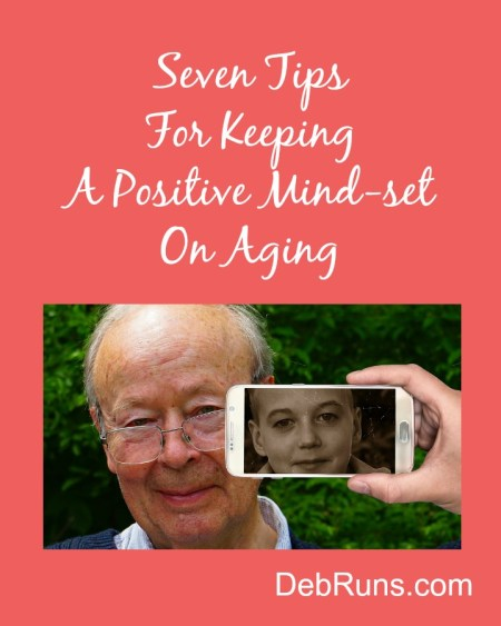 positive mind-set on aging