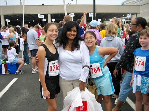 Girls On The Run 5K