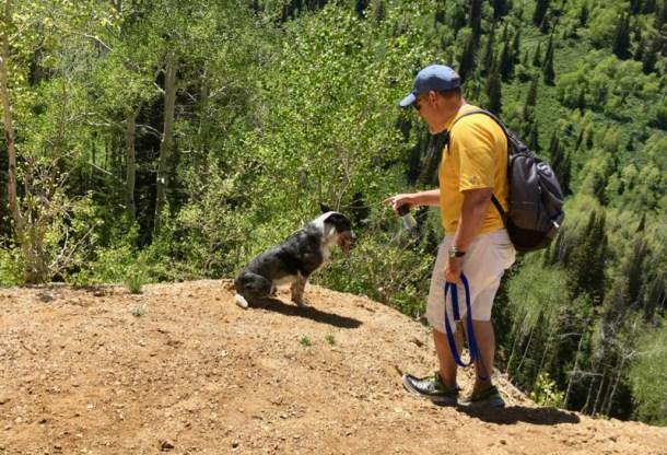 Deer Valley Hike