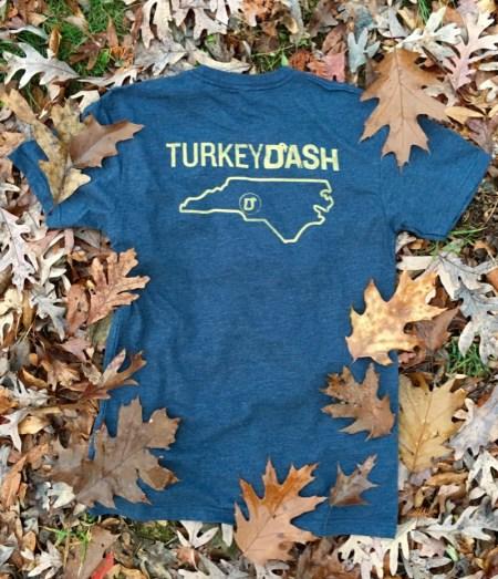 Turkey Dash Charlotte