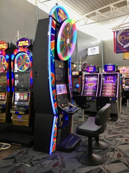 Las Vegas Airport Casino