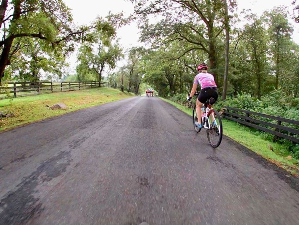 Fauquier and Loudoun Counties Bike Tour