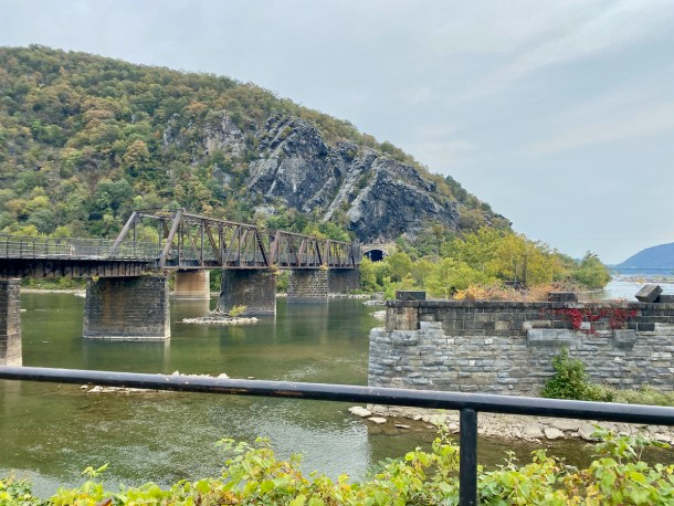 55-Mile Harpers Ferry Tri-State Tour