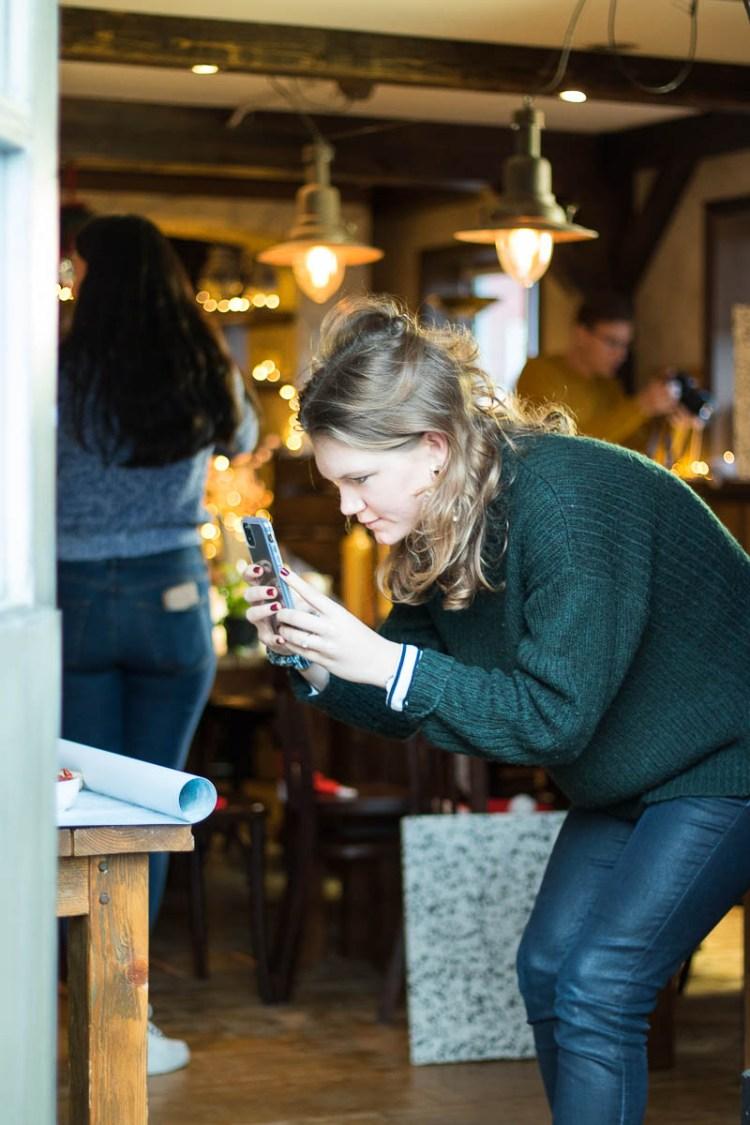 Hoe wordt verse Hollandse geitenkaas gemaakt