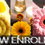 Now Enrolling for our March 1st Esthetics Class