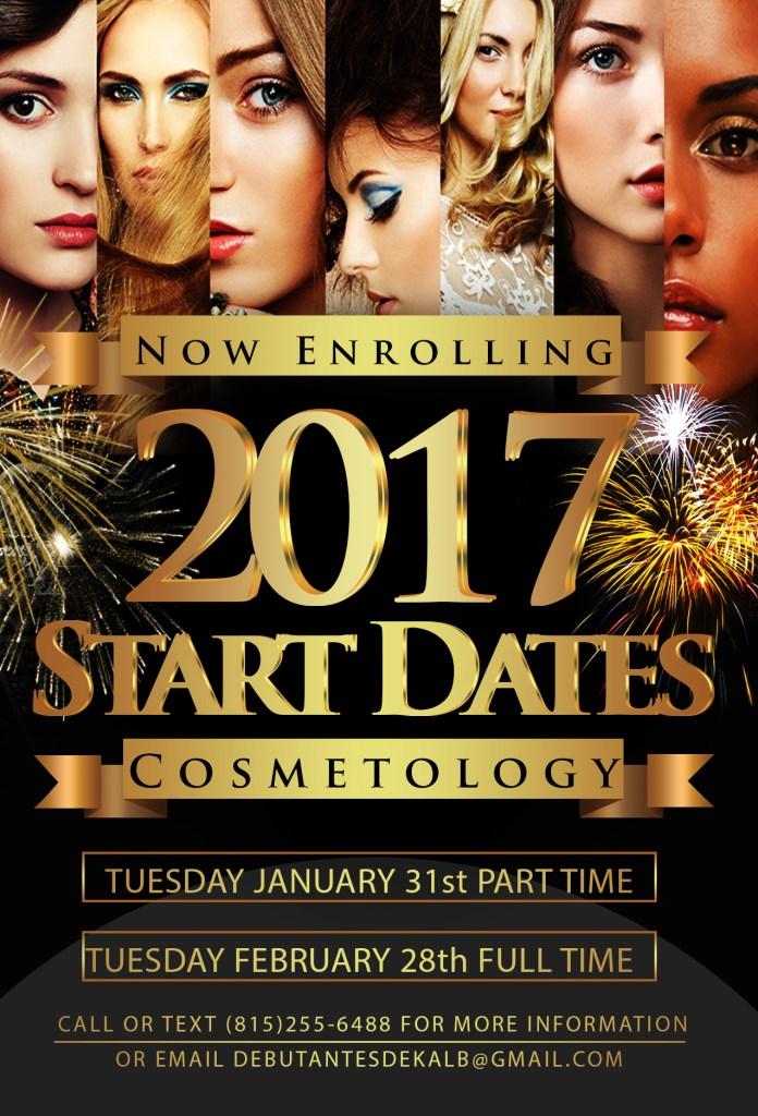 2017-start-dates