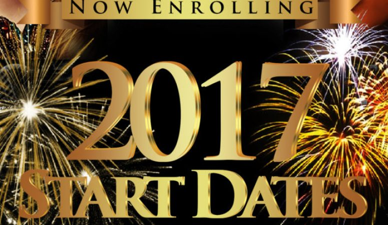 Now Enrolling for Early 2017 Classes in Cosmetology, Esthetics & Nail Technology