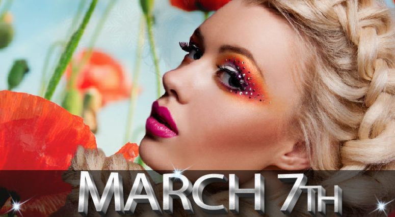 Now Enrolling for our March 7th Full Time Cosmetology Class