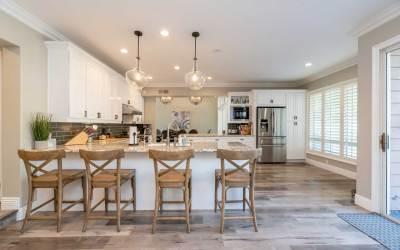 Kitchen Renovation – Second Step to Success