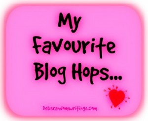 My Favourite Blog Hops…