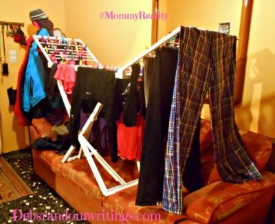 Mommy Reality #27 – This Is My Real