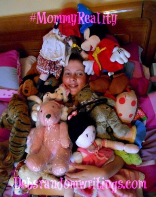 Soft Toys And Teds Everywhere…