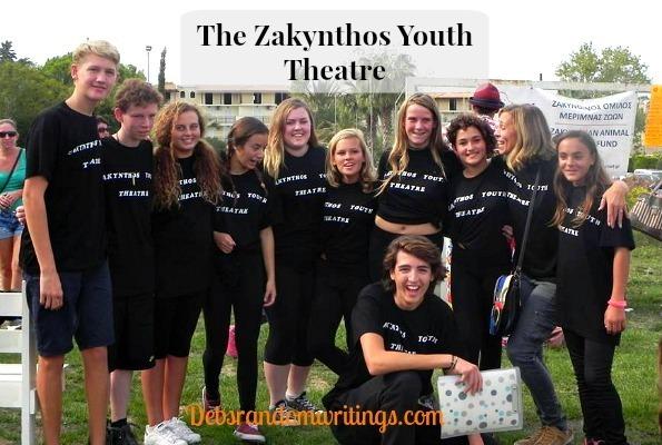 Zakynthos Youth Theatre