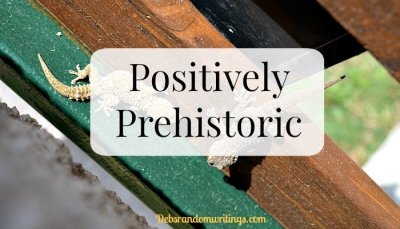 Geckos: Positively Prehistoric