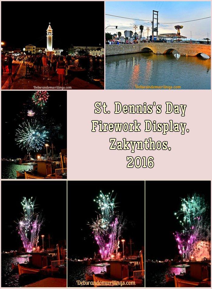 St Dennis Day