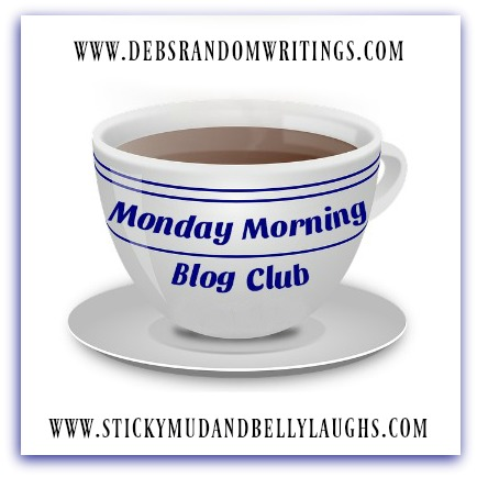 Monday Morning Blog Club 09/01/17