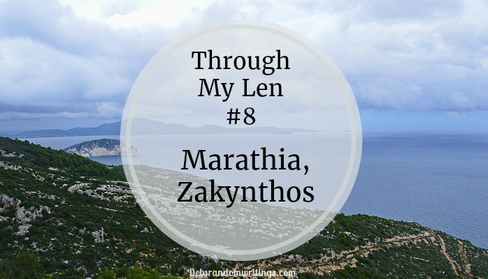 Marathia, Zakynthos - Through My Lens
