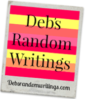 Deb's Random Writings - A blog about all sorts.
