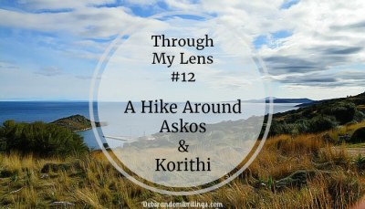 Our Hike Around Askos And Korithi, Zakynthos