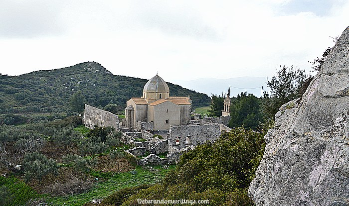 Panagia Skopiotissa Monastery