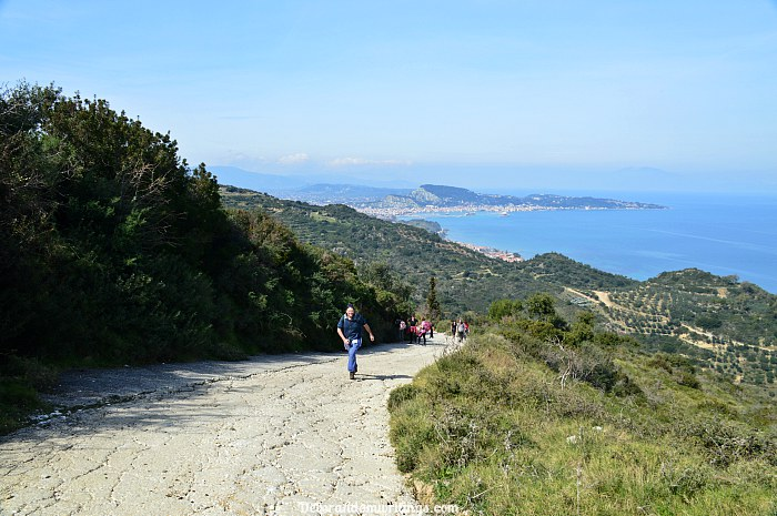 march 22nd hike to panagia skopiotissa through my lens Fancy Letter Y my fancy life style home