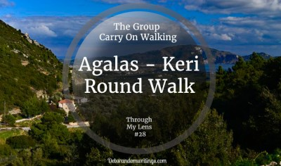 Agalas to Keri round walk