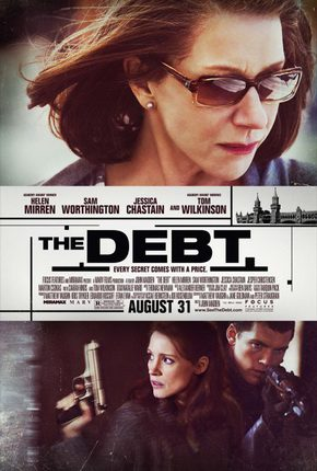 The Debt (2011 film)