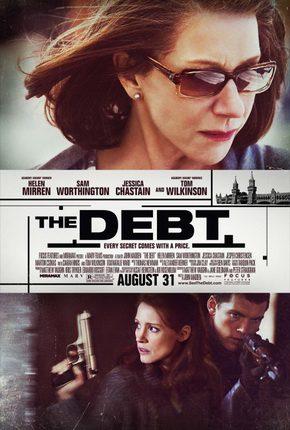 The Debt (2011 film)