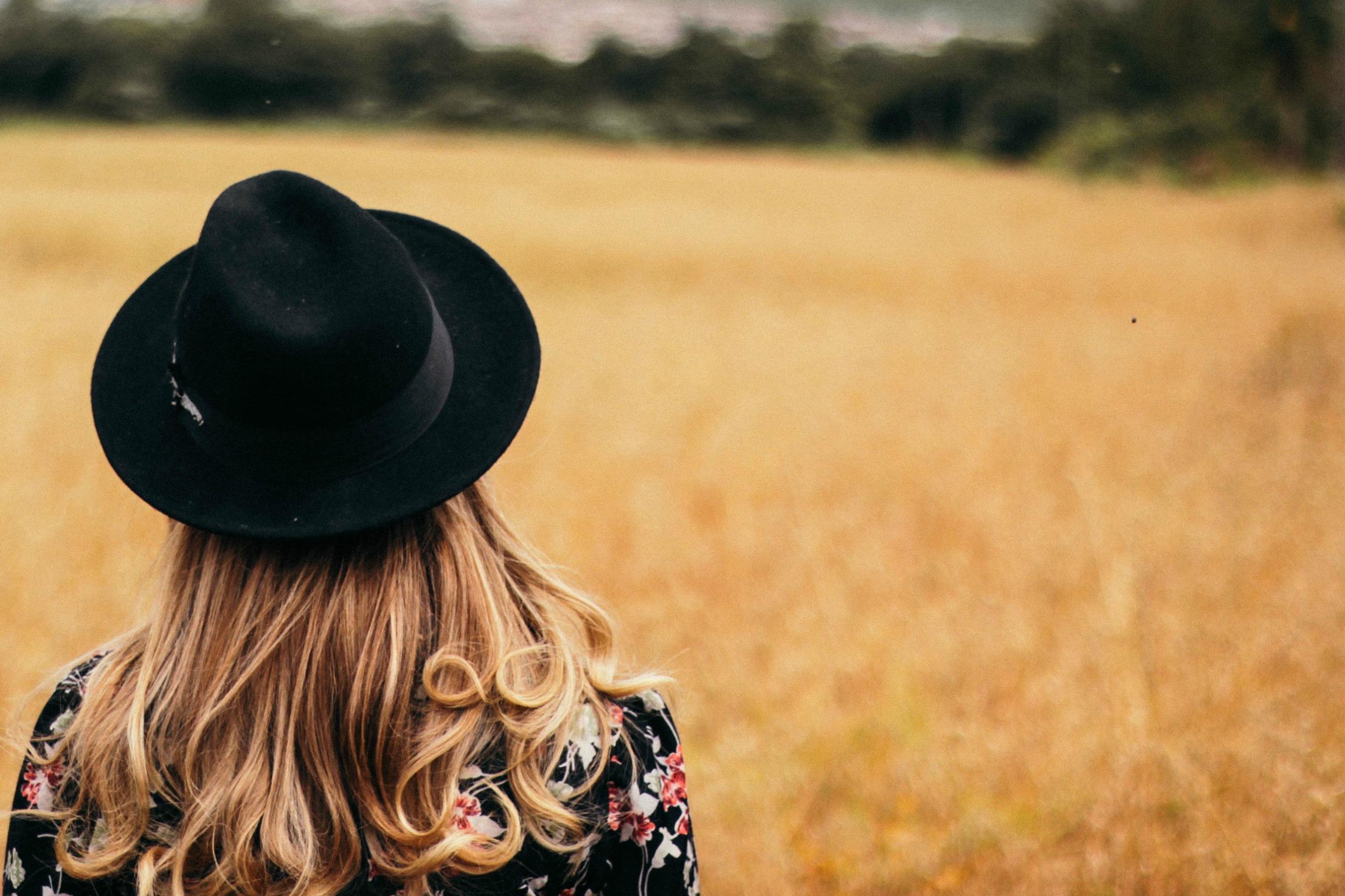 How to find myself after divorce