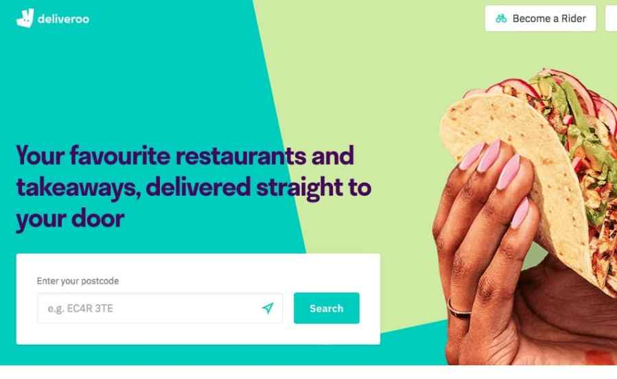 deliveroo, how can i join deliveroo, whats deliveroo, how much do deliveroo pay?