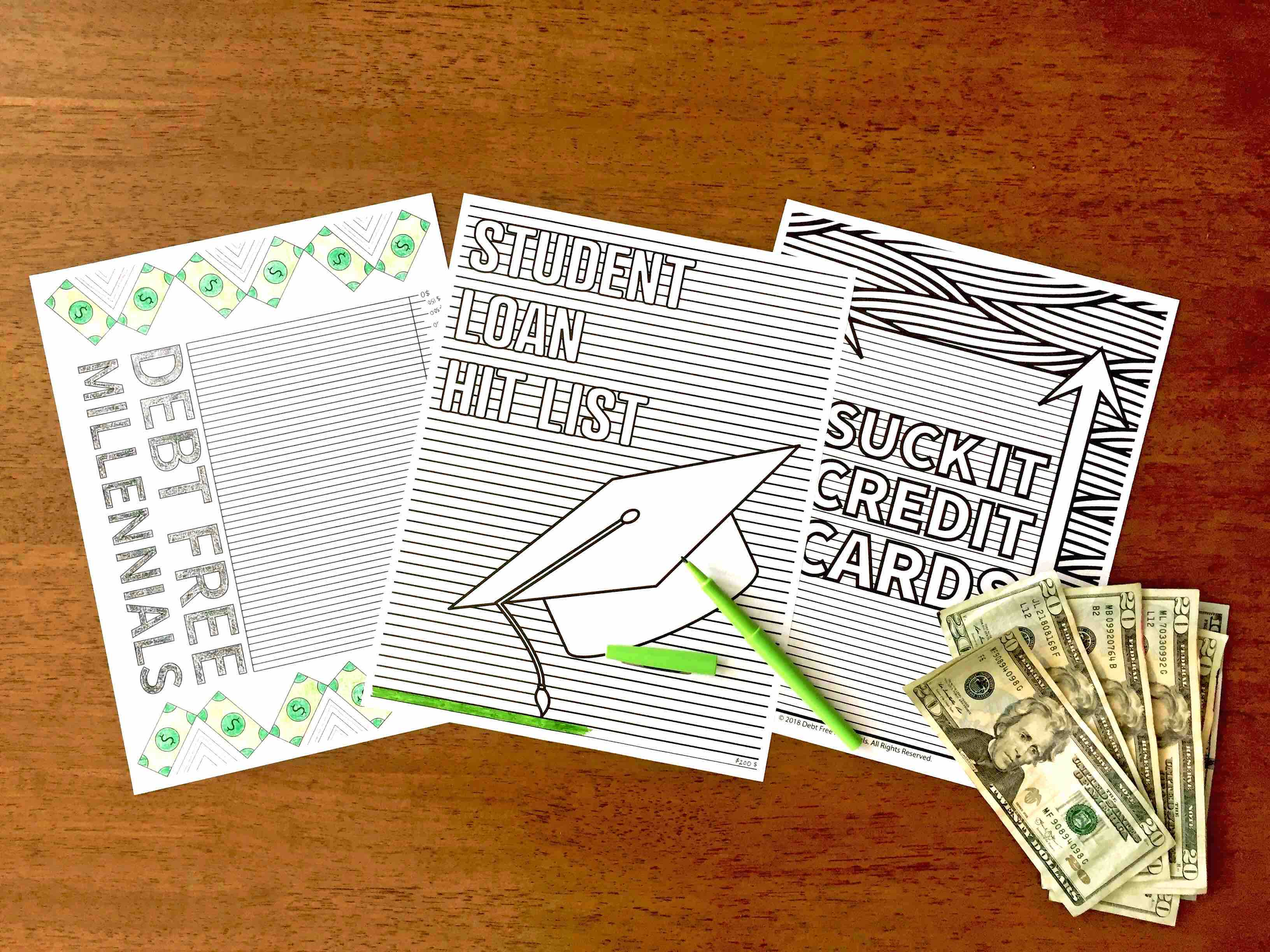 Debt Payoff Trackers That Work