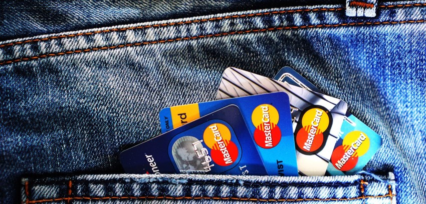 Three Ways To Tackle Credit Card Debt