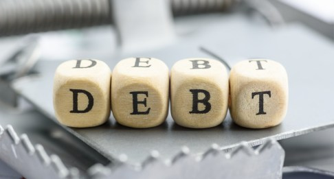 What Is The Debt Trap & How Do I Avoid It?
