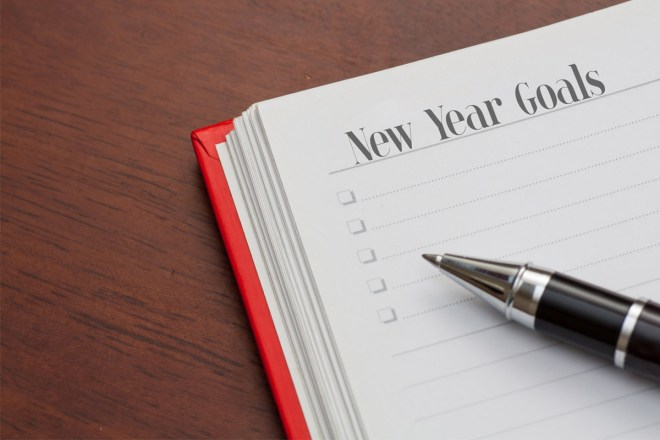 How to Make (And Keep) Your Financial New Year's Resolutions