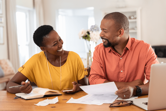 Debt and Your Relationship