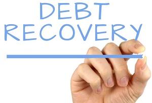 debt recovery procedure in Queensland