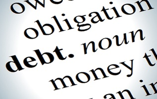 debt recovery solicitors fees Queensland