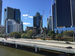 subcontractors charges act 1974 Qld